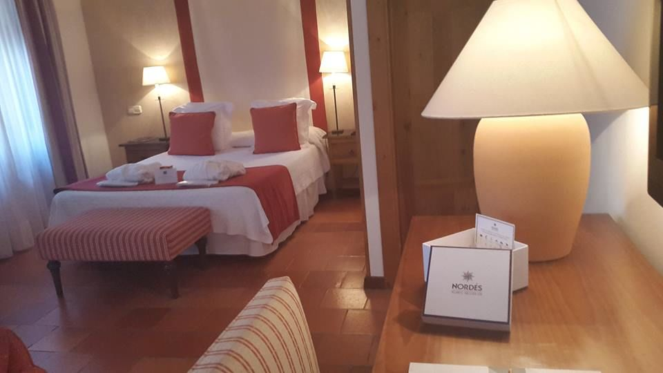 Hotel Hospederia de Santo Domingo