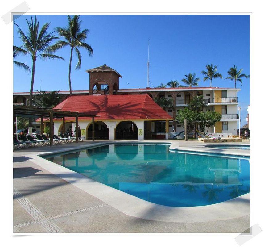Costa Alegre Hotel Suites