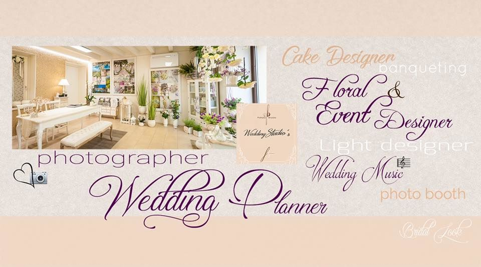 Patrizia Di Braida Floral & Event Design