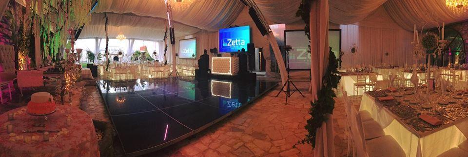 Zetta Producciones