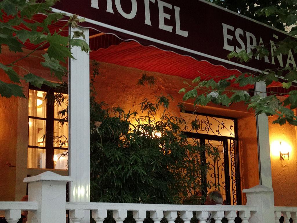 Hotel España Balcón de Lorca
