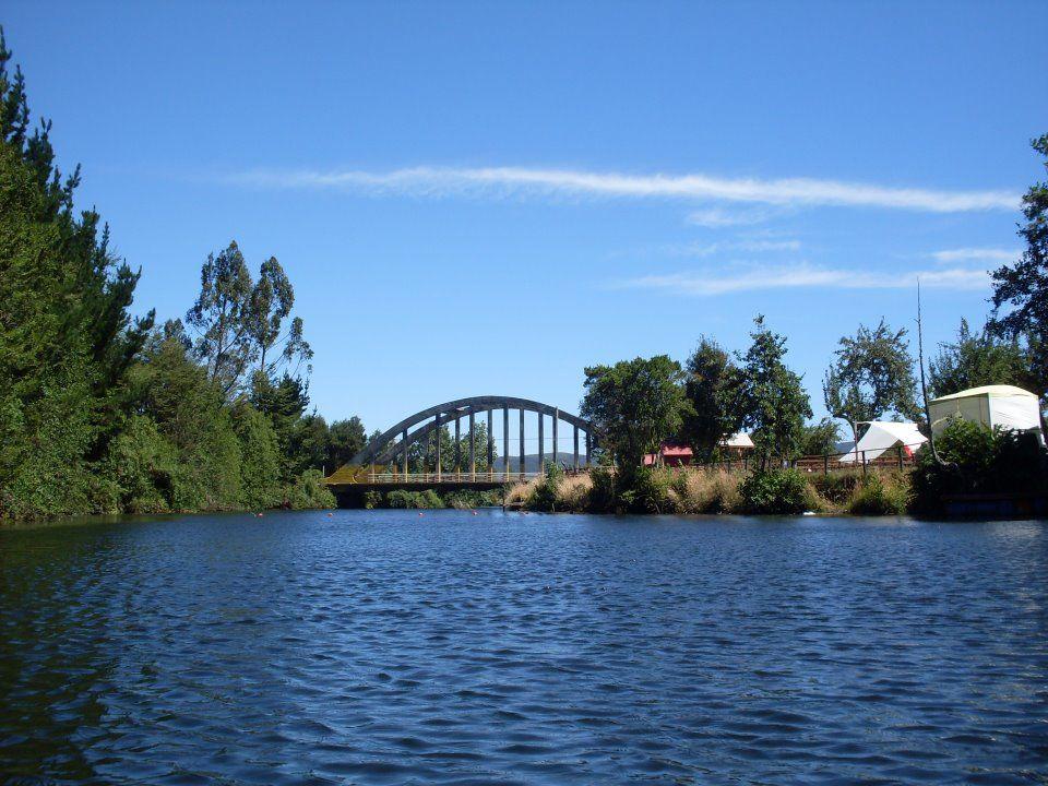 Borde Rio Parque Ecológico