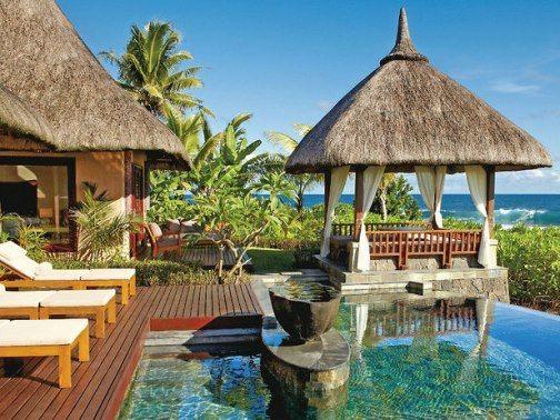 Beispiel: Hotel Malediven, Foto: itravel.