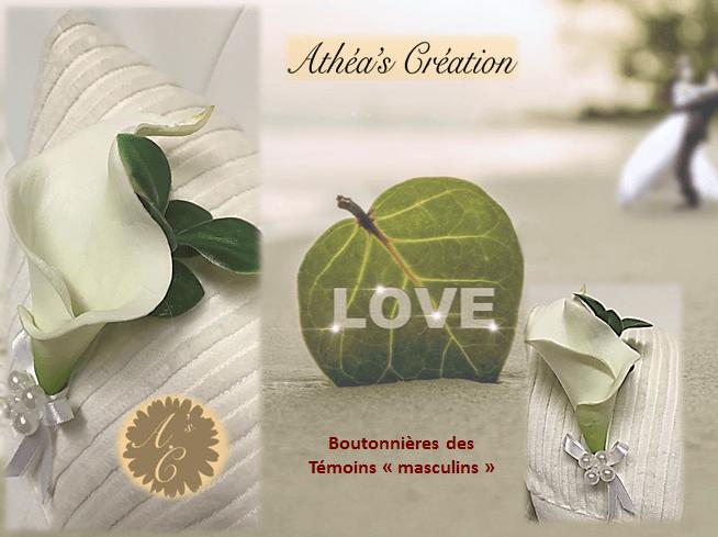 Athéa's Création