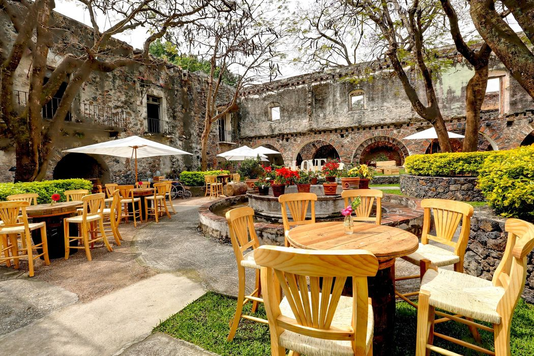 Figueroas Gourmet Hda San Gaspar.