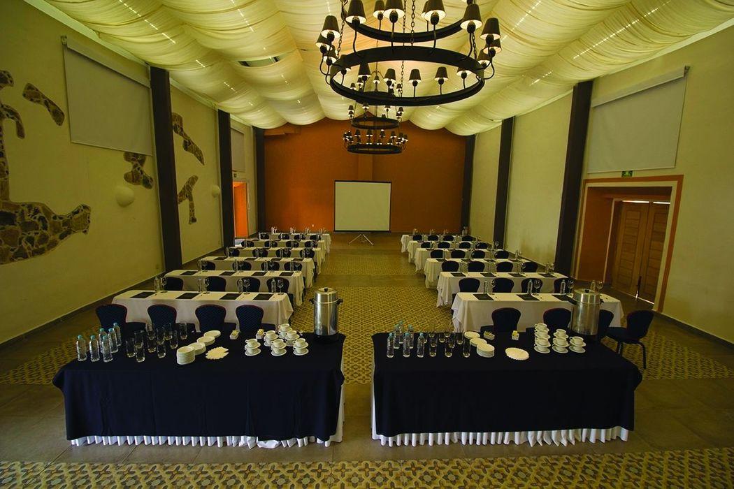 Salón Grand