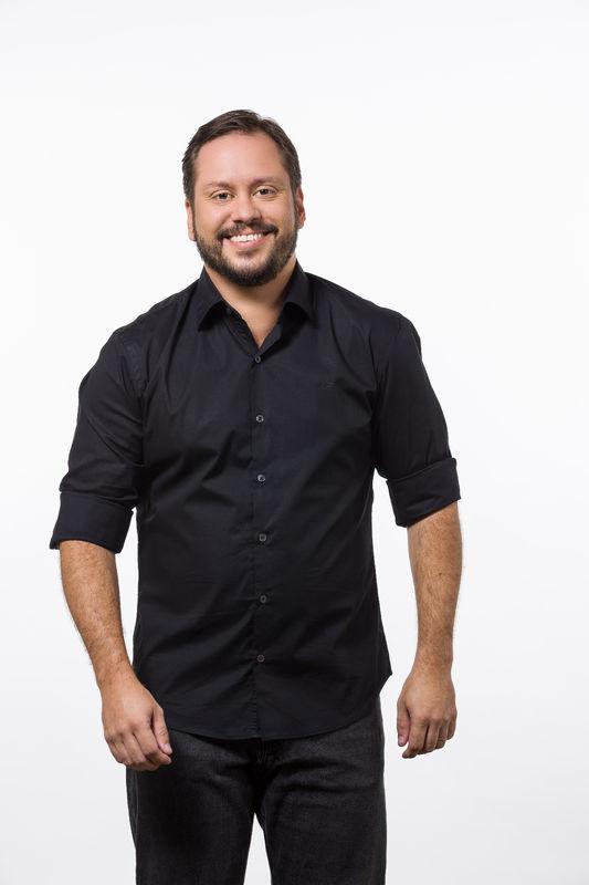 DJ Lelo Cardoso - Foto Marcos Samerson