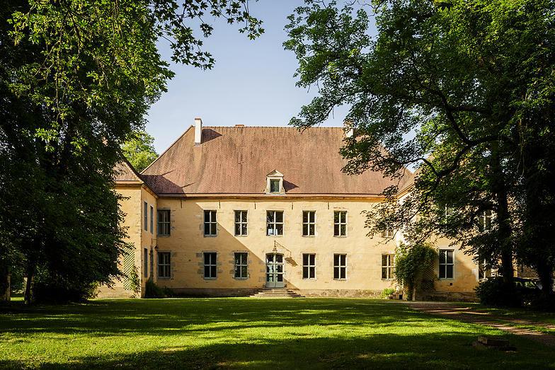 Château de Cécile