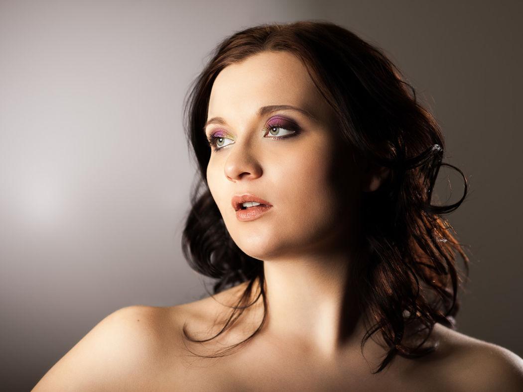 Paulina Kalata-Radecka Make Up Artist