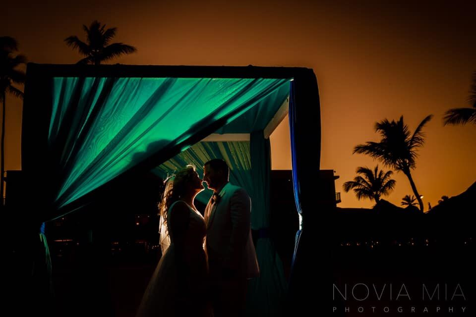 Novia Mia Photography