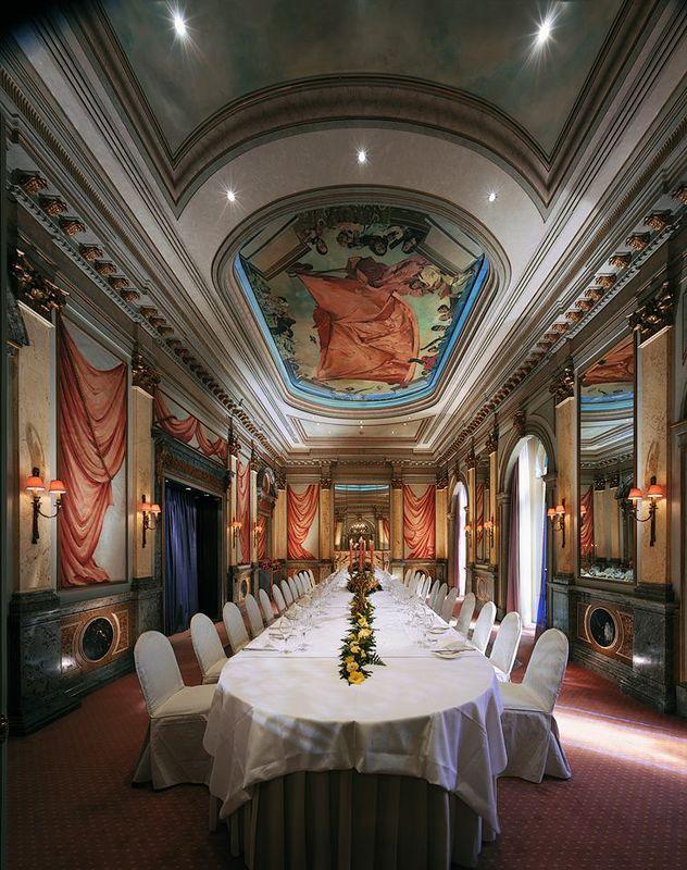 Hotel Olissipo Lapa Palace