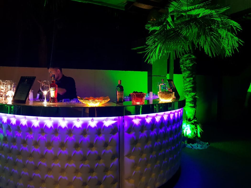Classic Lounge Bar & Eventos
