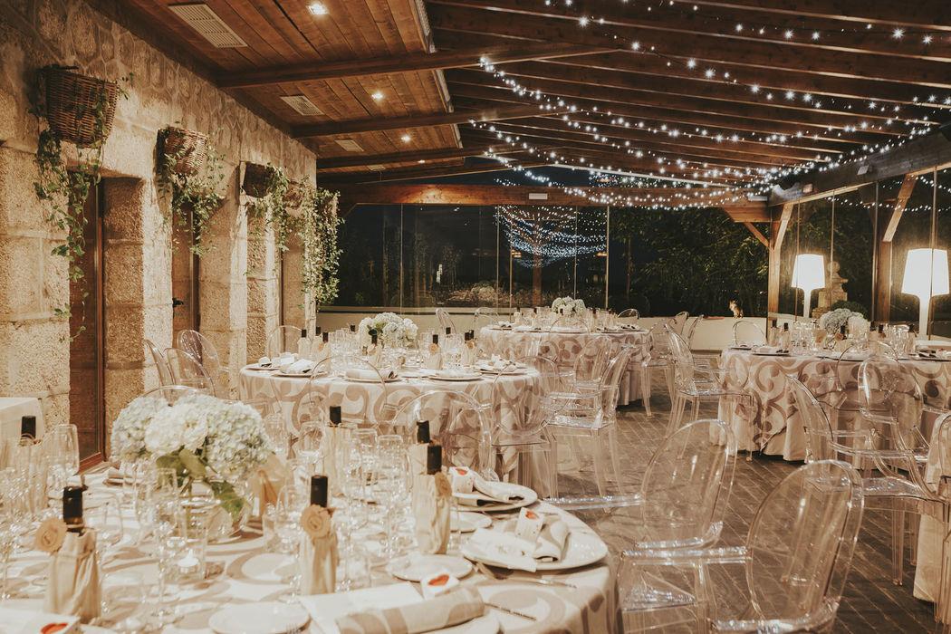 Seven Weddings - Madrid