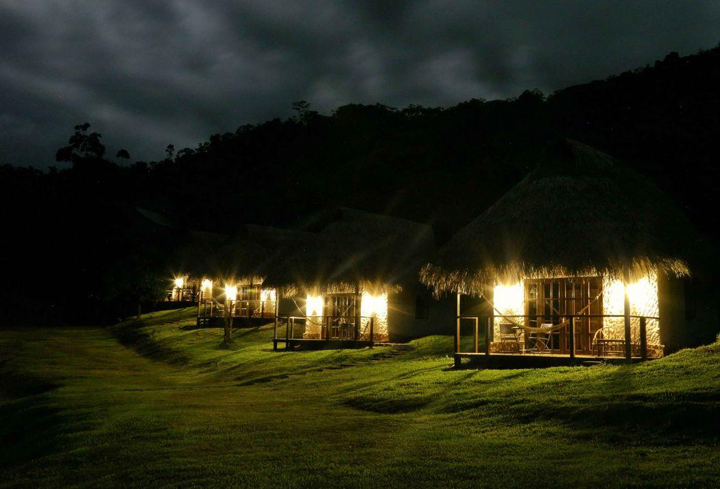 Sauce Lodge Laguna Azul