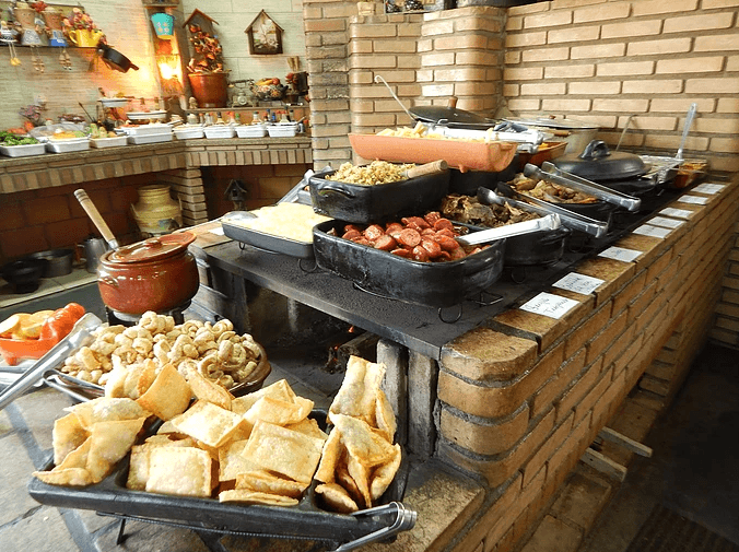 Rancho do Baiano