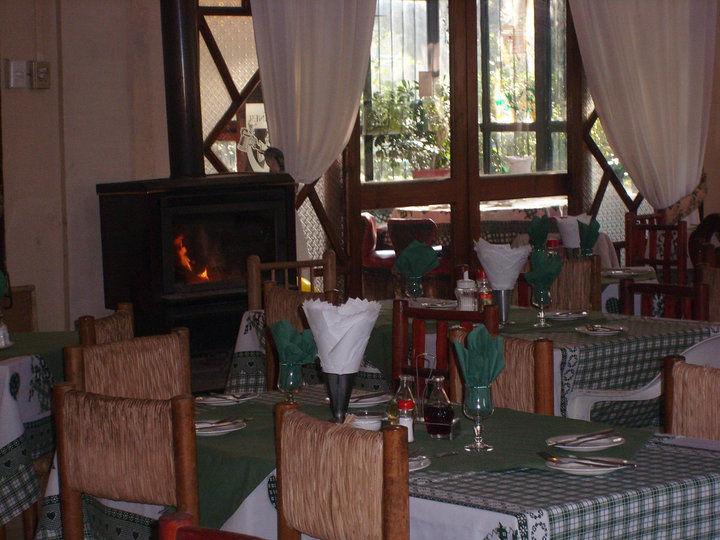 Restaurant Der Munchner