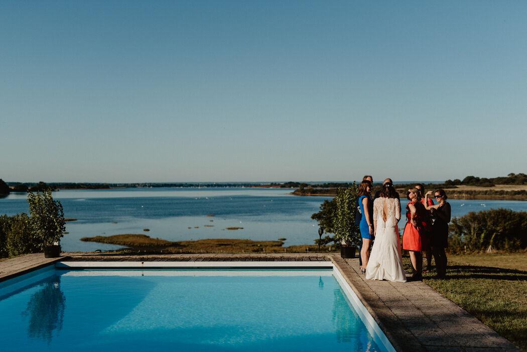 Gaëlle Weddings