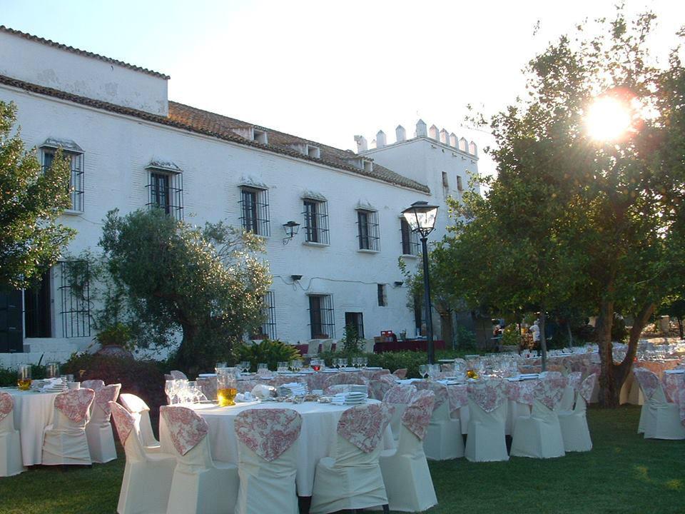 Hotel Cortijo Barranco