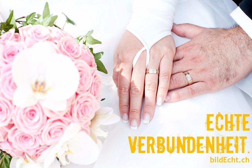 Hochzeitsfotografie bildEcht.ch
