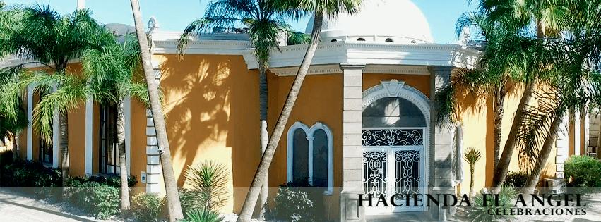 Hacienda El Angel