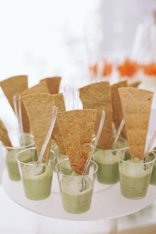 Des verrines gourmandes - Dans votre petite cuisine