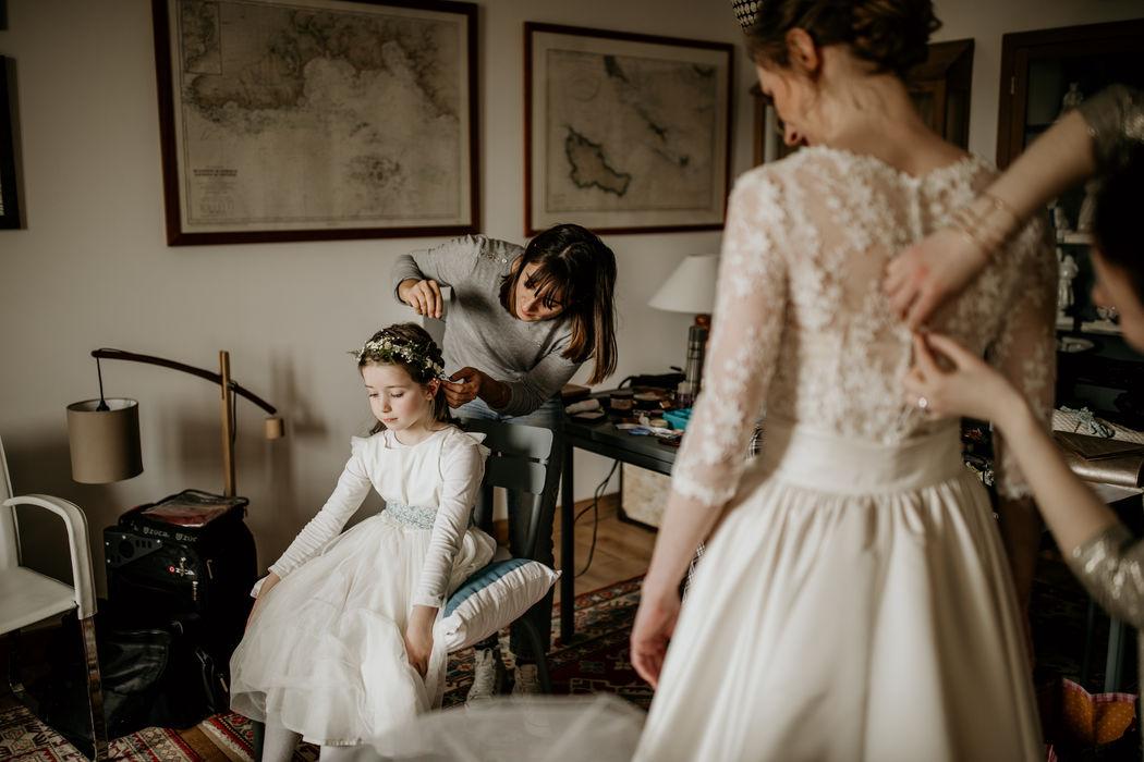 Clémence Cosnefroy - Photographe