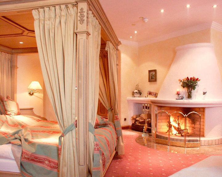 Beispiel: Zimmer, Foto: Hotel & Spa Klosterbräu.