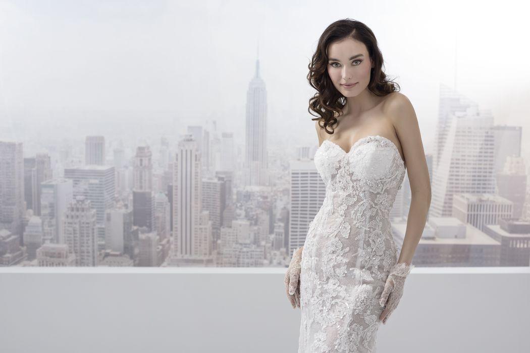 Abiti da sposa 2017 - le offerte pronto moda matrimonio a Milano