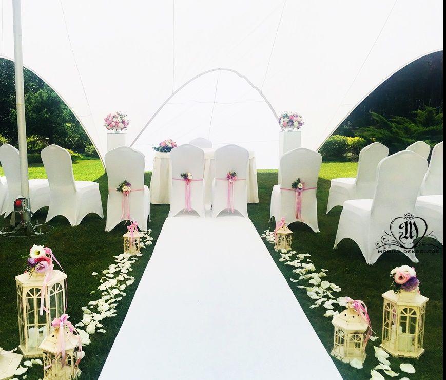 Monika dekoracje