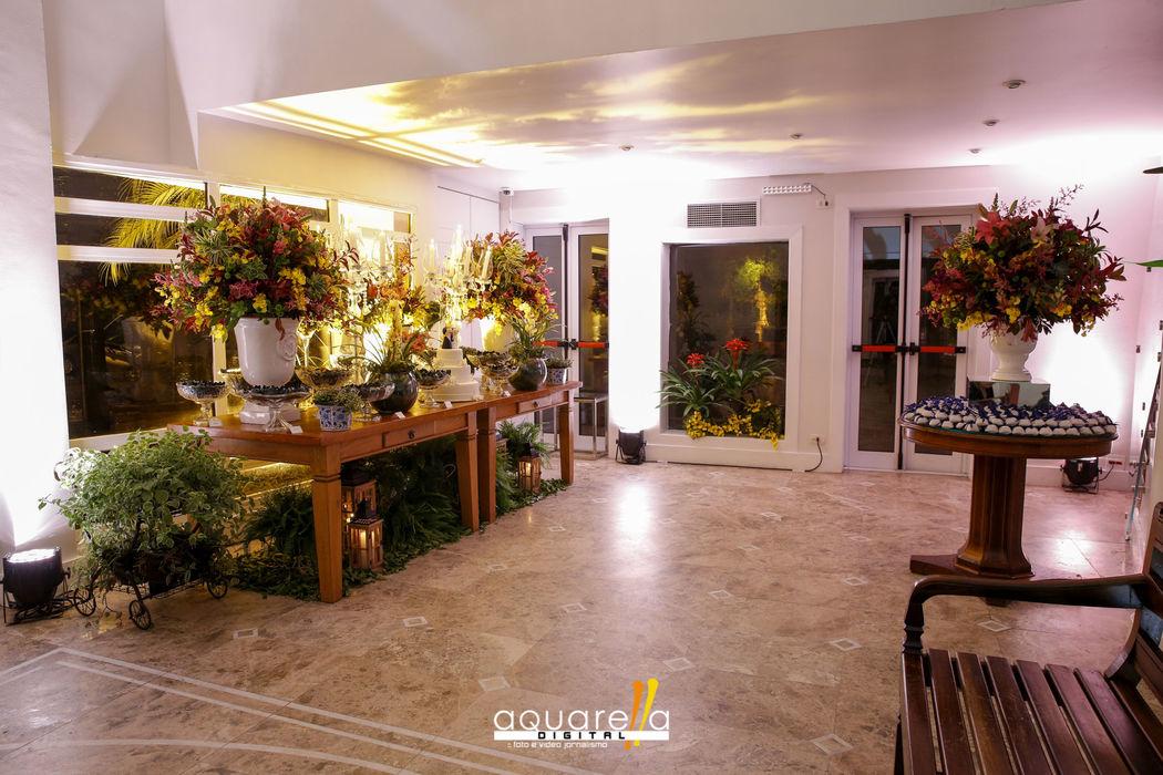 Buffet Giardini