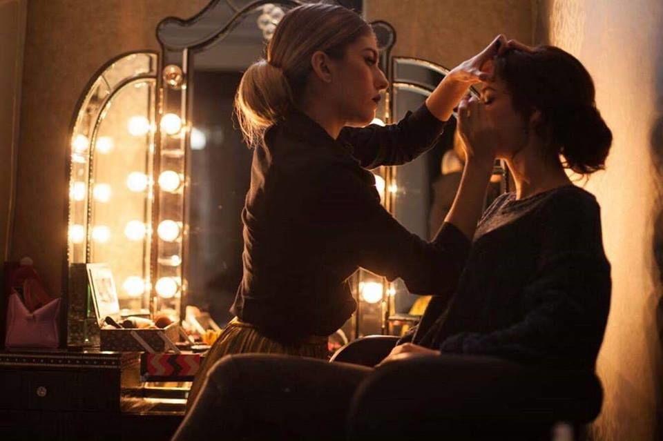 Makeup by Sarah