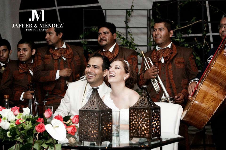 Jaffer & Méndez Photography en la Ciudad de México