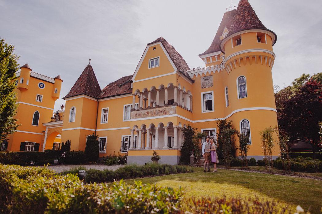 Georgi Schloss