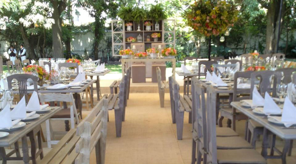 Grupo Cassatt banquetes y diseño de eventos en la Ciudad de México