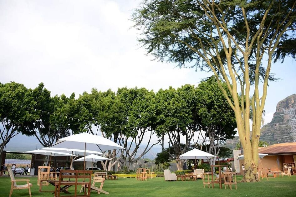 Meliar Jardín & Hotel Boutique