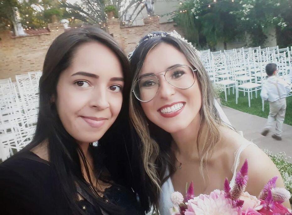 Daniela Albaroz Cerimonialista