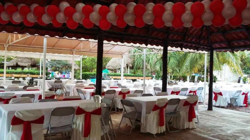 Ximbal Salón de Eventos
