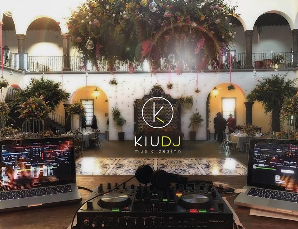 Kiu DJ