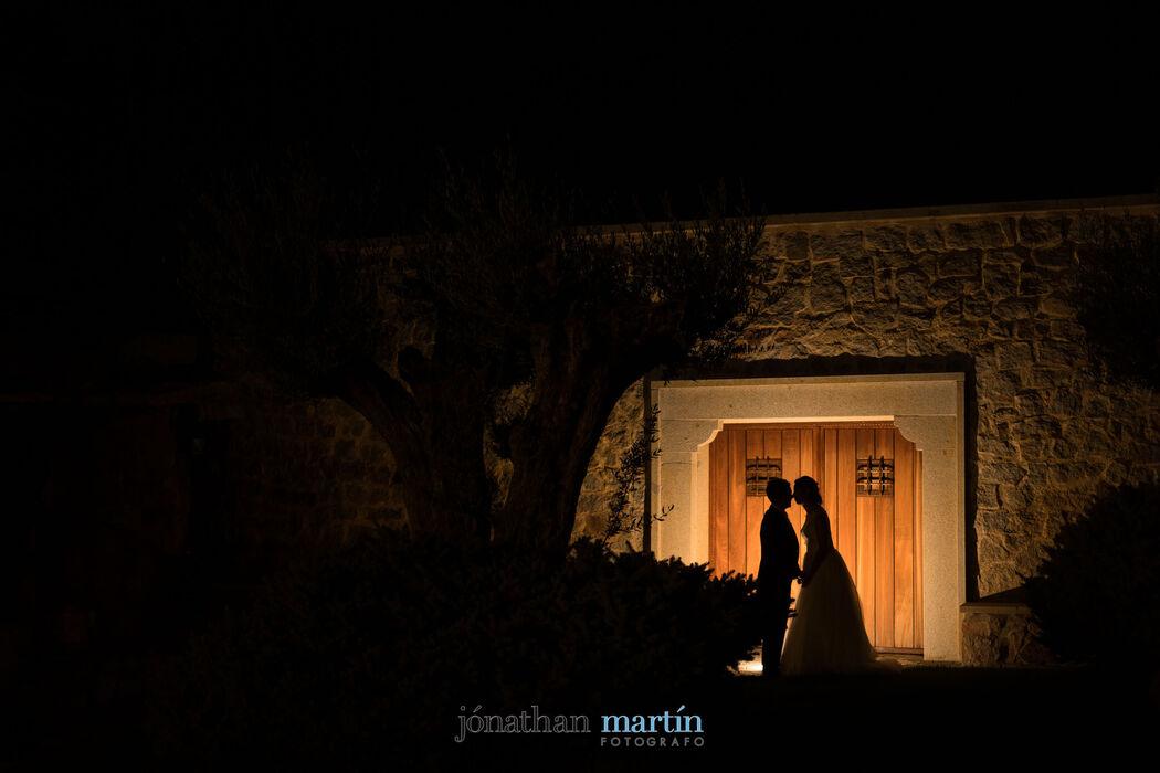 Jónathan Martín