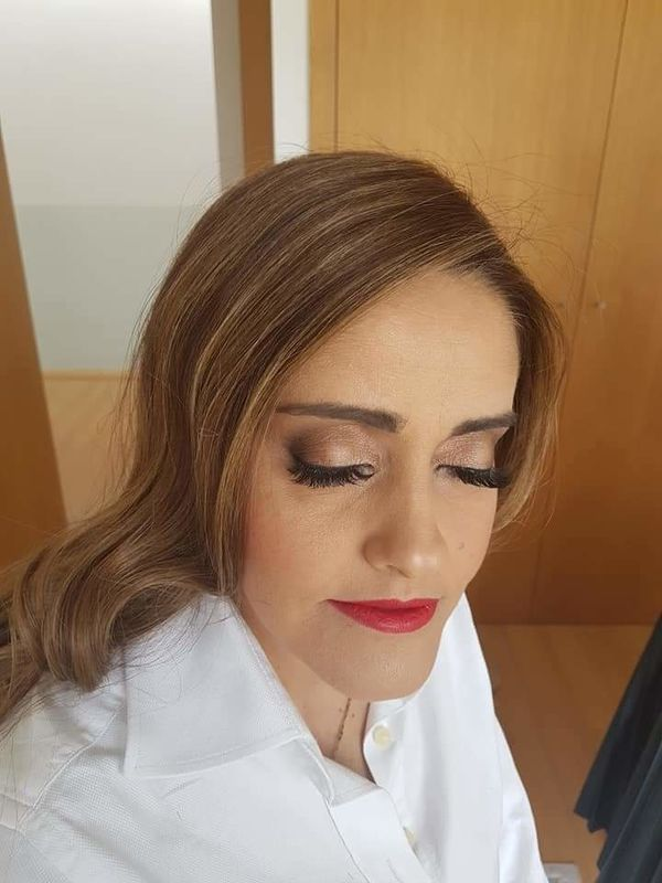 Patricia Mesquita Make Up