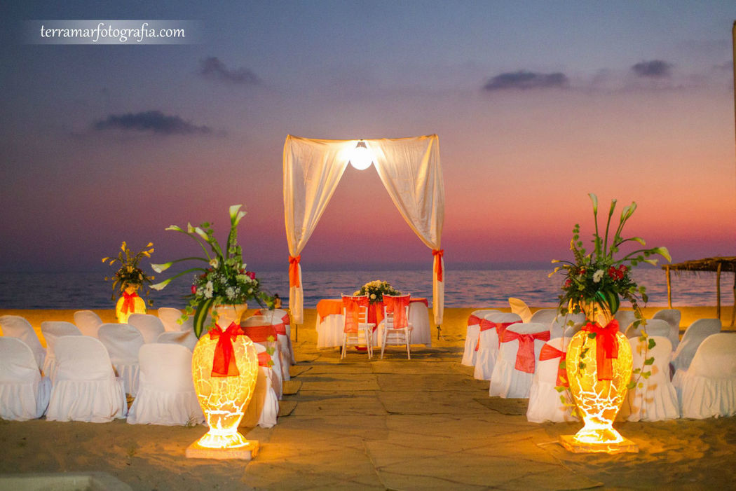Your Wedding in Acapulco.