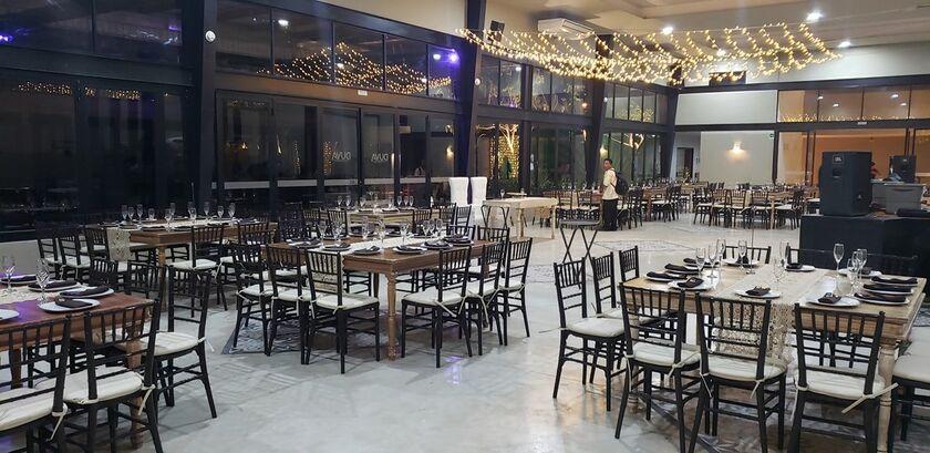 NCG Banquetes y Mobiliario