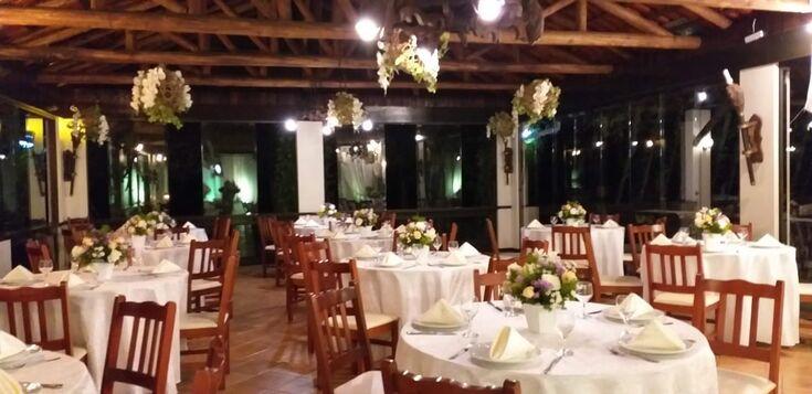 Tureck Garten Hotel