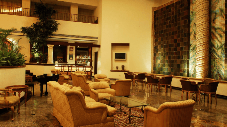 Hyatt Regency Mérida