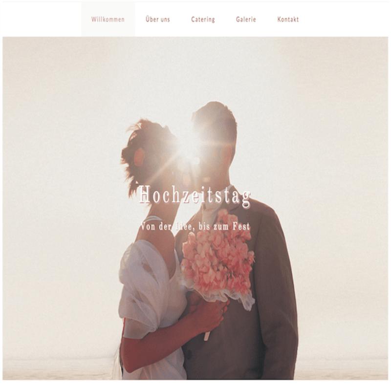 Hochzeitcatering.ch by Danko AG