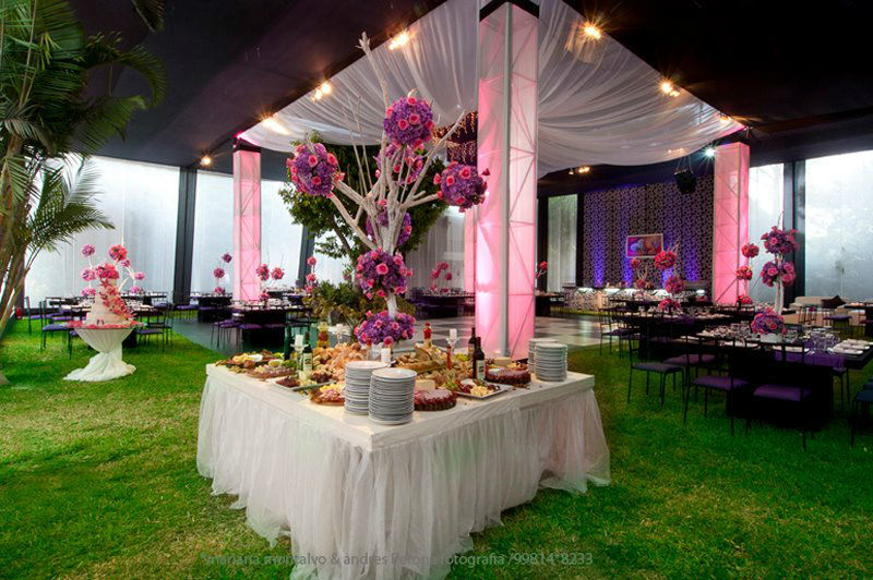 Eventos D´Andre Catering
