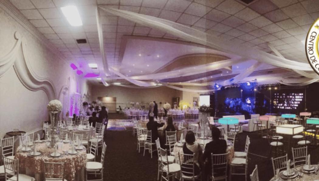 Centro de Convenciones Posada del Río
