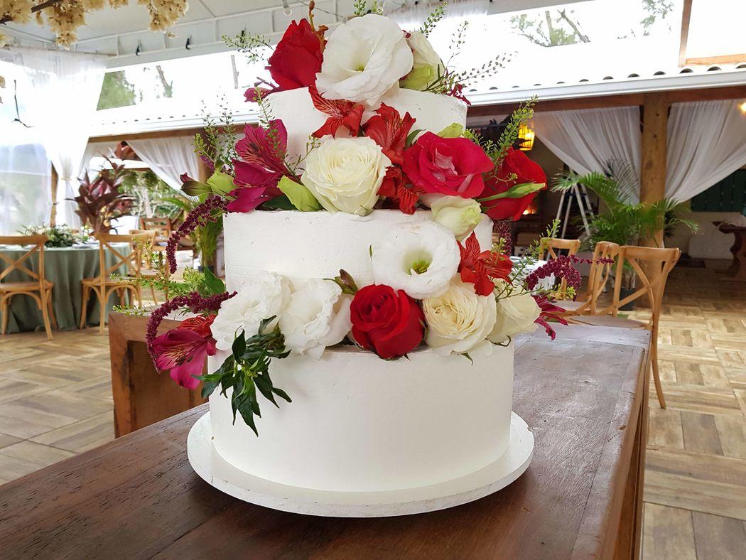 My Lovin Cake