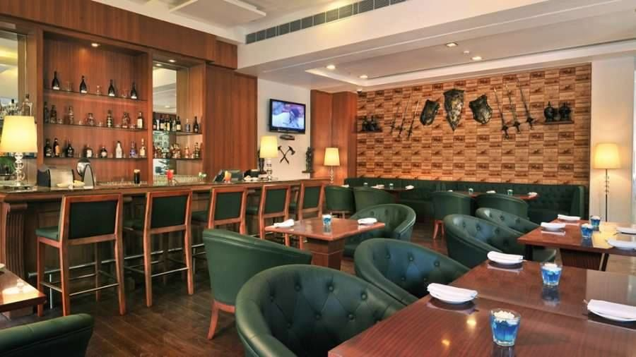 Hotel Haut Monde by Pi Hotels