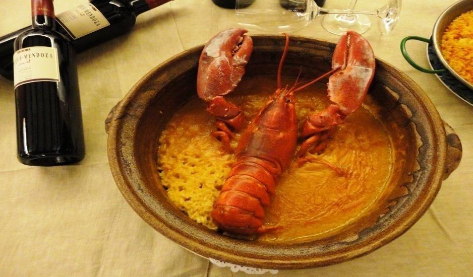 La Cocina De Segovia